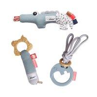 Coffret cadeau jouets d'éveil bébé deer friend