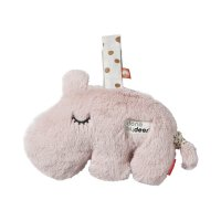 Peluche musical ozzo powder