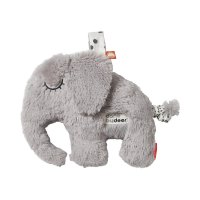 Peluche musical elphee grey