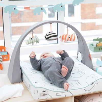 Arche de jeux Done by deer