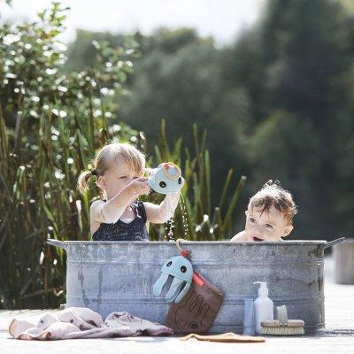 Jouet de bain bébé jelly Done by deer