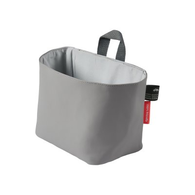 Vide poche murale small grey Done by deer