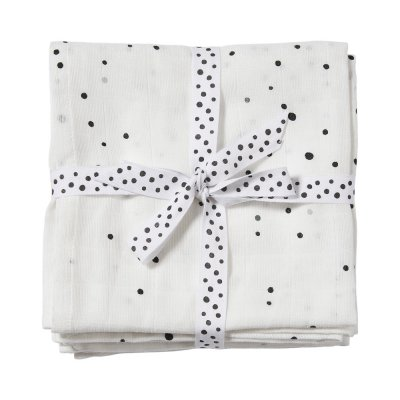 Lot 2 langes 70x70cm dreamy dots Done by deer