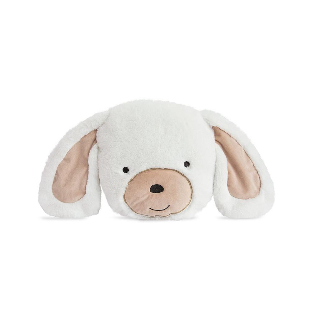 coussin d co chien aussi doux de doudou et compagnie sur allob b. Black Bedroom Furniture Sets. Home Design Ideas