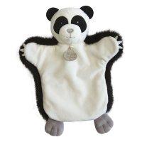 Jouet d'éveil bébé marionnette panda