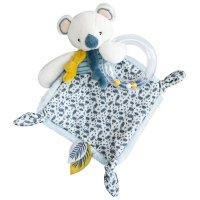 Doudou hochet yoca le koala