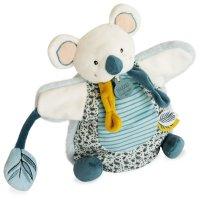 Jouet d'éveil bébé marionnette yoca le koala