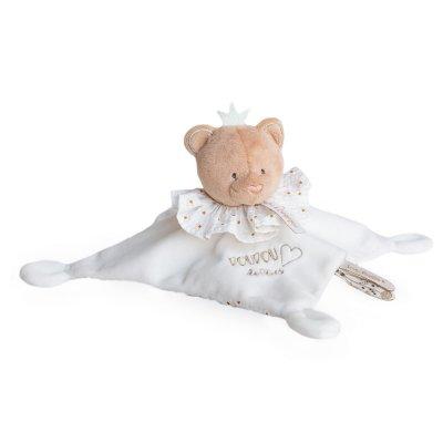 Doudou ours attrape-rêve Doudou et compagnie