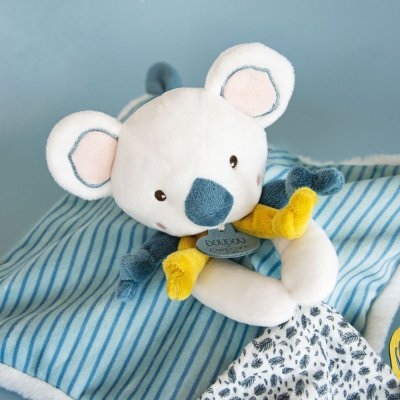 Doudou yoca le koala Doudou et compagnie