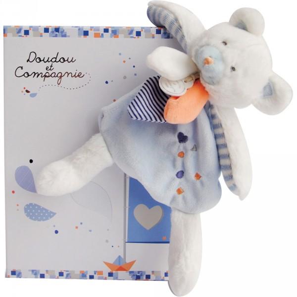 Doudou les gommettes ours Doudou et compagnie