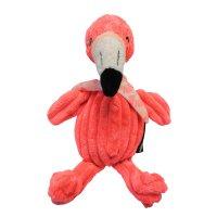 Peluche bébé simply le flamant flamingos 15 cm
