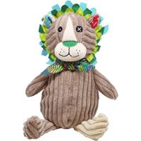 Peluche simply le lion jelekros 23 cm