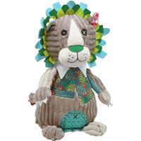 Peluche original le lion jelekros