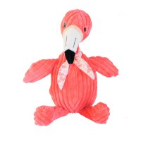 Peluche original le flamant flamingos