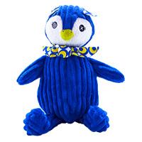 Peluche bébé pinguin frigos simply 23 cm