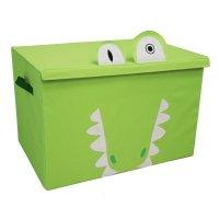 Coffre de rangement l'alligator aligatos