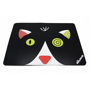 Set de table le chat charlos