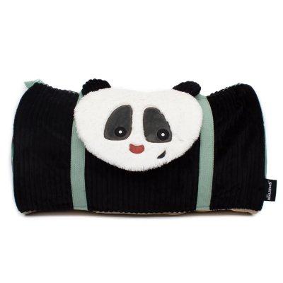 Sac weekend rototos le panda Les deglingos