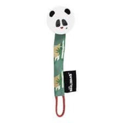 Attache sucette rototos le panda Les deglingos