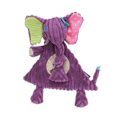 Doudou baby l'elephante sandykilos Les deglingos