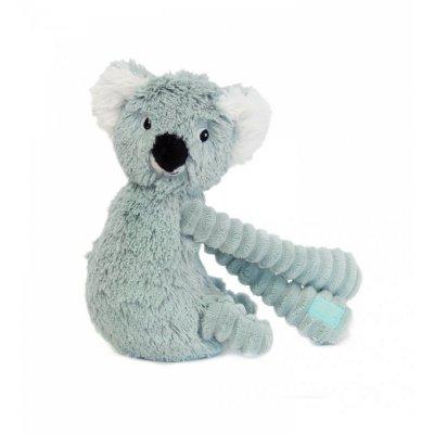 Peluche bébé koala trankilou maman et bébé menthe les ptipotos Les deglingos