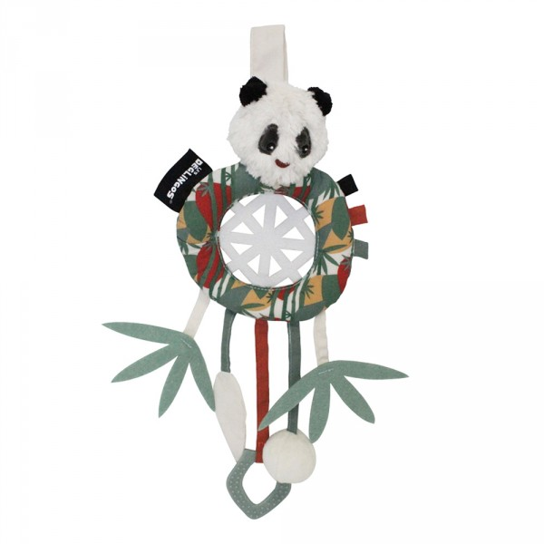 Attrape rêves rototos le panda