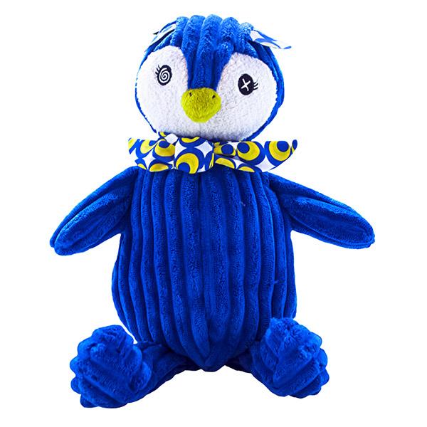 Peluche bébé pinguin frigos simply 23 cm Les deglingos