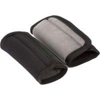 Protège ceinture et harnais noir