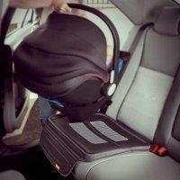Protection intégrale thermoformée seat guard