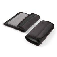 Coussinets de ceintures gris soft wraps
