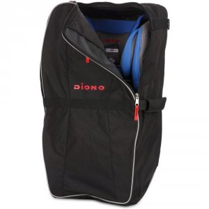Radian travel bag