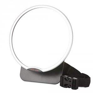 Miroir de surveillance grand angle easy view