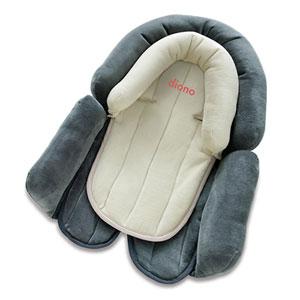 Réducteur évolutif jusqu'à 10 kg cuddle soft