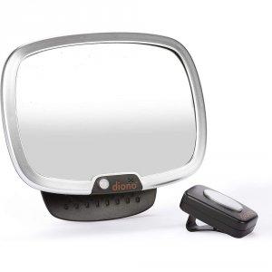 Miroir de surveillance jour et nuit easy view plus