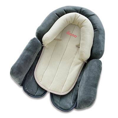 Réducteur évolutif jusqu'à 10 kg cuddle soft Diono