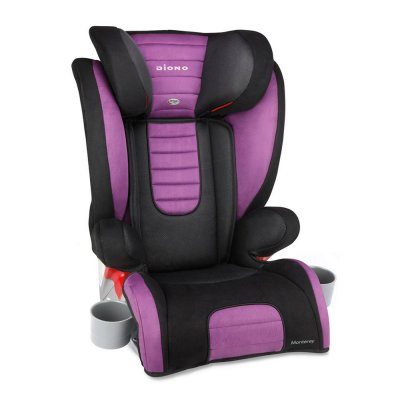 Siège auto monterey 2 violet - groupe 2/3 Diono