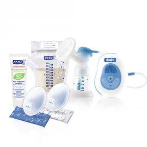 Kit allaitement tire-lait électrique