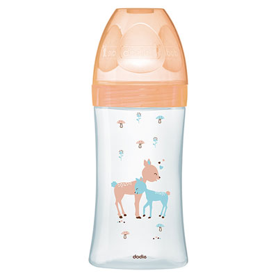 Biberon sensation 270 ml Dodie