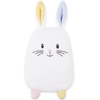 Bouillotte gel spéciale bébé lapin ou chouette Dodie