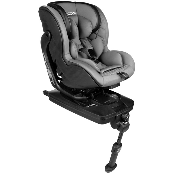 Siège auto twist isofix maranello - groupe 0+/1 Be cool