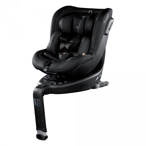 si ge auto nado i size black groupe 0 1 de be cool chez naturab b. Black Bedroom Furniture Sets. Home Design Ideas