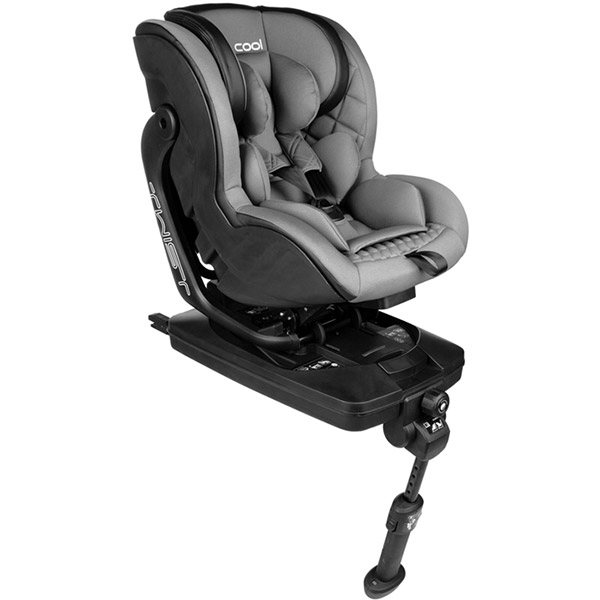 Siège auto twist isofix dragon - groupe 0+/1 Be cool
