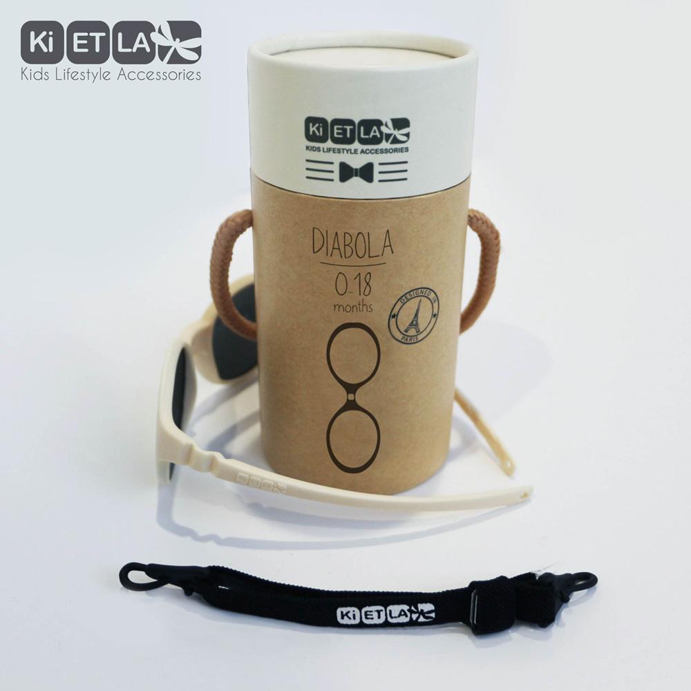 Lunettes diabola de Ki et la au meilleur prix sur allobébé e886e76bb509