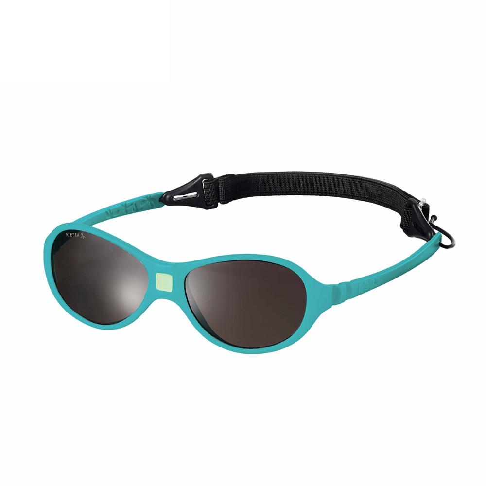 lunettes de soleil b b jokaki 12 30 mois bleu canard de ki et la en vente chez cdm. Black Bedroom Furniture Sets. Home Design Ideas
