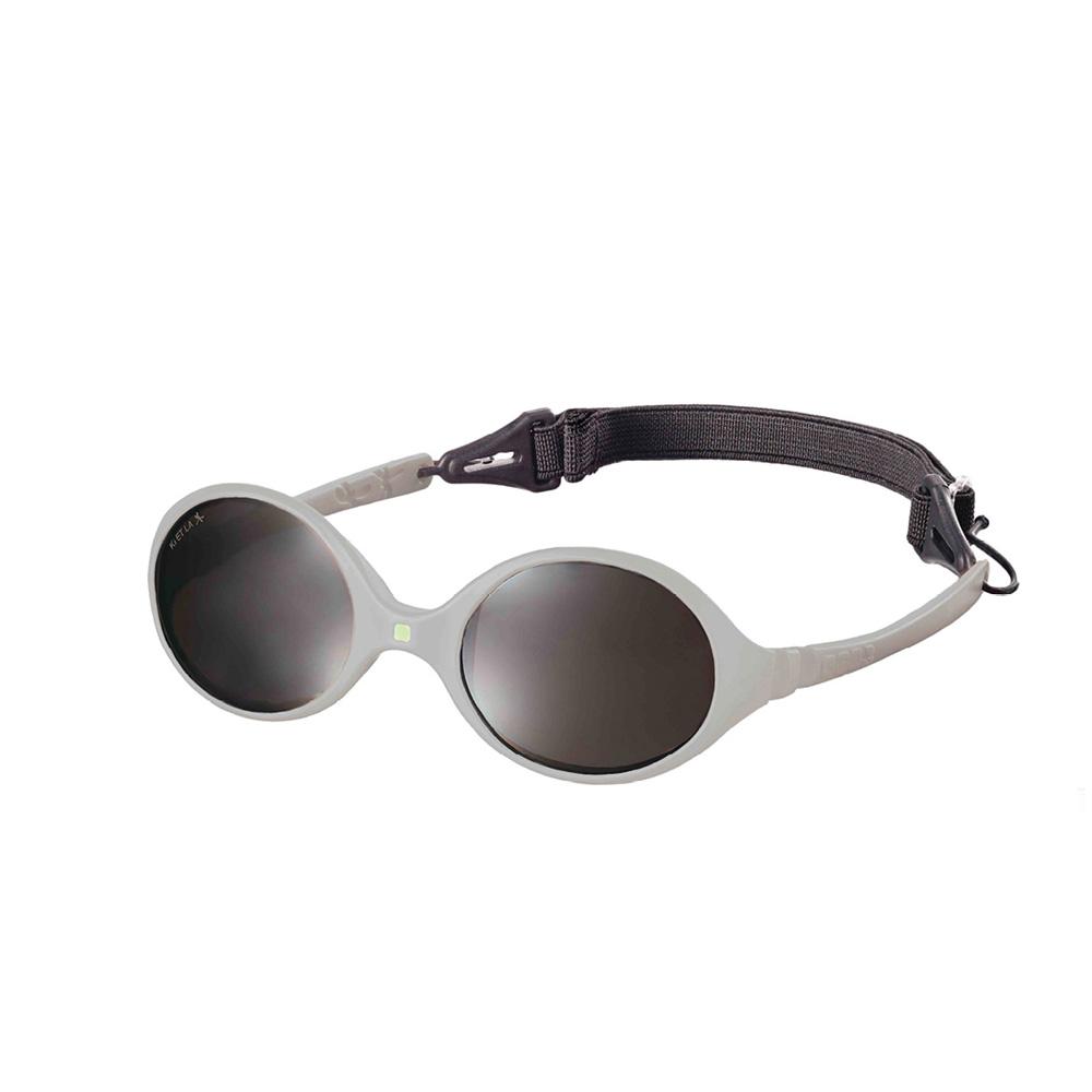 lunettes de soleil b b diabola 2 taille en 1 gris souris 0 18 mois de ki et la sur allob b. Black Bedroom Furniture Sets. Home Design Ideas