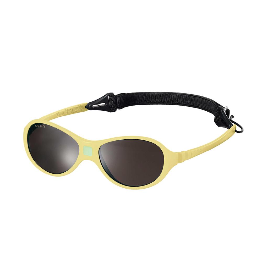 lunettes de soleil b b jokaki 12 30 mois jaune de ki et la sur allob b. Black Bedroom Furniture Sets. Home Design Ideas