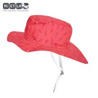 Chapeau kapel anti-uv reversible 2/4 ans ice kream