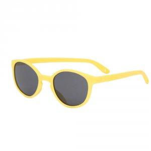 Lunettes de soleil little kids wazz jaune 2-4 ans