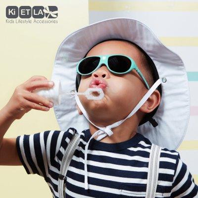Lunettes de soleil bébé jokala 2-4 ans menthol Ki et la
