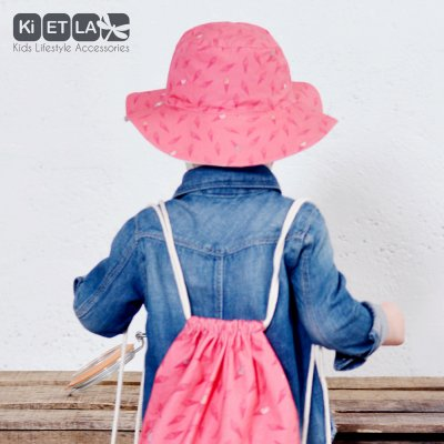 Chapeau 6/12 mois Ki et la